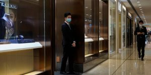 Corona sẽ làm giảm doanh số của các thương hiệu đồng hồ thuộc top đầu thế giới?