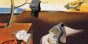 """Những mẫu đồng hồ """"thách thức"""" khả năng theo dõi thời gian của người đeo"""
