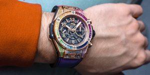 Phòng chống Covid-19: Bạn đã biết cách đeo và làm sạch đồng hồ?