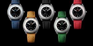 Olympic 2020 đã bị huỷ, nhưng bạn vẫn có thể tận hưởng nó qua 5 mẫu đồng hồ của Omega