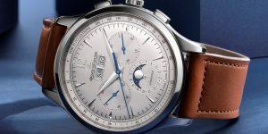 Watches & Wonders: Jaeger LeCoultre trở lại hình ảnh nguyên thủy của Master Control