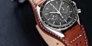 Đồng hồ Bund strap: Nên hay không?