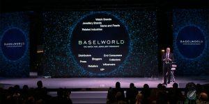 Covid-19: Tương lai nào dành cho triển lãm Baselworld?