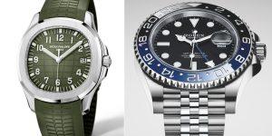 Rolex, Tudor và Patek Philippe hoãn mọi kế hoạch ra mắt đồng hồ mới đến năm sau