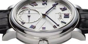 WOW's Lab: Vì sao kim đồng hồ lại thường có màu xanh?