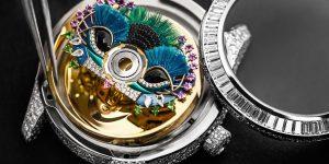 Dior Grand Bal Plume 2020: Di sản hoàng kim với nguồn cảm hứng từ Bá tước Monte Cristo