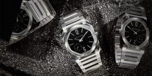 Dây đeo tích hợp: Cuộc chạy đua giữa các thương hiệu đồng hồ xa xỉ