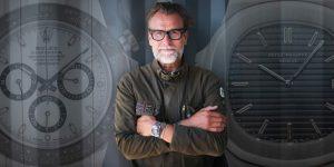 Đồng hồ của quý ông: Kristian Haagen và 10 chiếc đồng hồ yêu thích nhất
