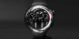 Điểm qua những mẫu đồng hồ xa xỉ mới từ Omega, Tag Heuer, Tudor và MB&F