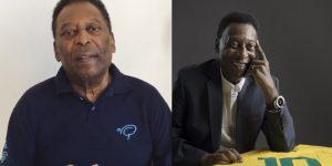 Hublot ra mắt chiến dịch #TimeTogether: Pelé, Lang Lang, Usain Bolt truyền thông điệp vượt qua đại dịch
