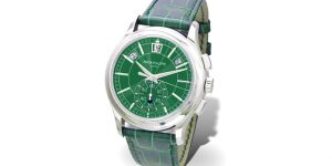 Conor McGregor bật mí mẫu đồng hồ xa xỉ mới nhất trong bộ sưu tập cá nhân