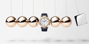 5 tuyệt tác đồng hồ nữ đáng để đầu tư trong năm 2020