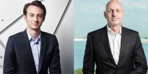 LVMH công bố bổ nhiệm mới CEO Bộ phận Đồng hồ & Trang sức cùng CEO TAG Heuer