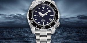 Cuộc tranh tài giữa đại dương của Rolex vs Grand Seiko: Ai hơn ai?