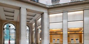 Grand Seiko khai trương cửa hàng boutique tại Paris