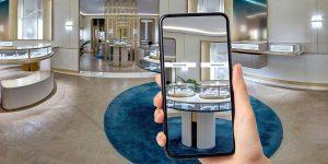 Khám phá Virtual Salon – cửa hàng ảo đầu tiên của Piaget