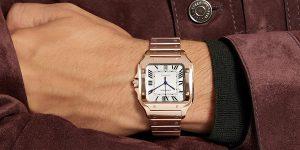 Dây đeo đồng hồ: Một số hướng dẫn căn bản cho quý ông
