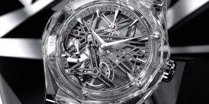 Khám phá các vật liệu quen thuộc trong chế tác đồng hồ