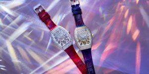 Dành cho quý cô: Các tuyệt phẩm mới nhất từ thế giới đồng hồ