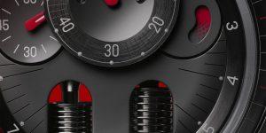 HYT H20 Red Fluid: Lắng đọng dòng chảy thời gian