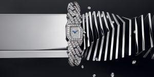 Watches & Wonders 2020 quyến rũ hơn với hàng loạt tạo tác dành cho phái đẹp