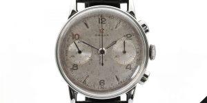 Hãy tìm hiểu lịch sử Omega để trở thành nhà sưu tầm đồng hồ vintage thứ thiệt