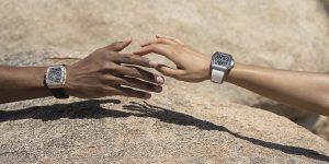 Richard Mille và tác phẩm đồng hồ tôn vinh sự không – thời gian