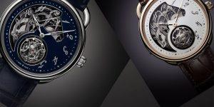Hermès Horlogerie Arceau Lift Tourbillon Répétition Minutes: Cỗ máy hội tụ các complication đỉnh cao