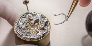 14 sự thật hấp dẫn về nền công nghiệp sản xuất đồng hồ