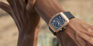 Richard Mille RM 72-01: Cỗ máy tuyệt vời đến từng chi tiết