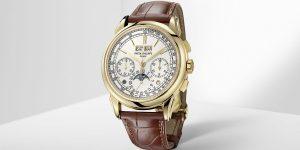 Patek Philippe: Tượng đài Grand Complication của ngành đồng hồ