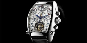 Franck Muller Aeternitas Mega 4: Thành tựu vĩ đại của ngành đồng hồ thế giới