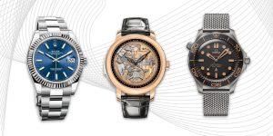 Ngành công nghiệp đồng hồ đã thách thức những biến động như thế nào