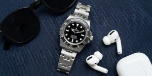 WOW's Exclusive Review: Đồng hồ Rolex Submariner 41mm 2020