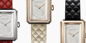 Chanel ra mắt tính năng mới thú vị hơn cho bộ sưu tập Boy∙Friend