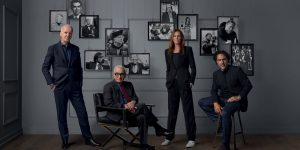 Rolex đồng hành cùng James Cameron trên hành trình tìm kiếm sự hoàn hảo