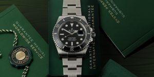 Lịch sử thương hiệu Rolex: Vị vua của đế chế đồng hồ xa xỉ