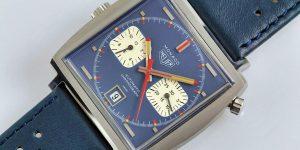 Đến các tay chơi chuyên nghiệp cũng phải sốc với mức giá của những mẫu đồng hồ cũ này