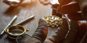 Đồng hồ điểm chuông: Tiếng vọng của thời gian