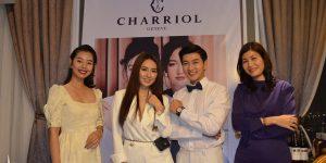 World of Watches Vietnam giao lưu cùng tân chủ tịch Charriol