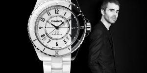 Gặp gỡ Arnaud Chastaingt – Giám đốc Studio Sáng tạo Đồng hồ của Chanel