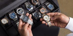 WOW's Lab: Định hướng phát triển bền vững của ngành chế tác đồng hồ cao cấp