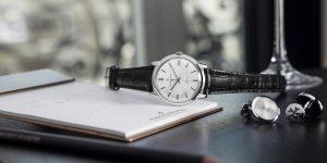 Masterclass: Ý nghĩa và sự ra đời của chiếc kim giây trên đồng hồ