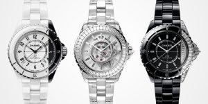Thế nào là một tuyệt tác đồng hồ đương đại? Chanel đang dẫn đầu xu hướng!