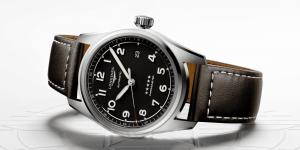 Đồng hồ Longines Spirit: Đánh thức tinh thần thám hiểm