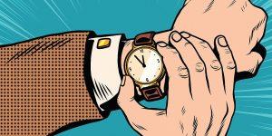 """Lời tự thú từ kẻ """"đầu cơ đồng hồ"""""""