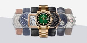 Điểm lại những chiếc đồng hồ tuyệt vời nhất trong năm 2020