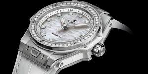 Hublot ra mắt phiên bản Big Bang One Click dành riêng cho The Hour Glass S&S