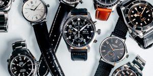 Masterclass: Bạn đã thật sự biết cách sưu tập đồng hồ?