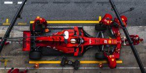 Richard Mille x Ferrari: Niềm đam mê và bản sắc tiên phong trên đường đua F1